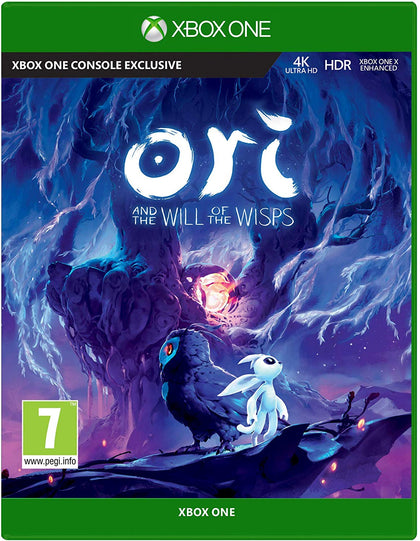 Ori: And The Will Of The Wisps