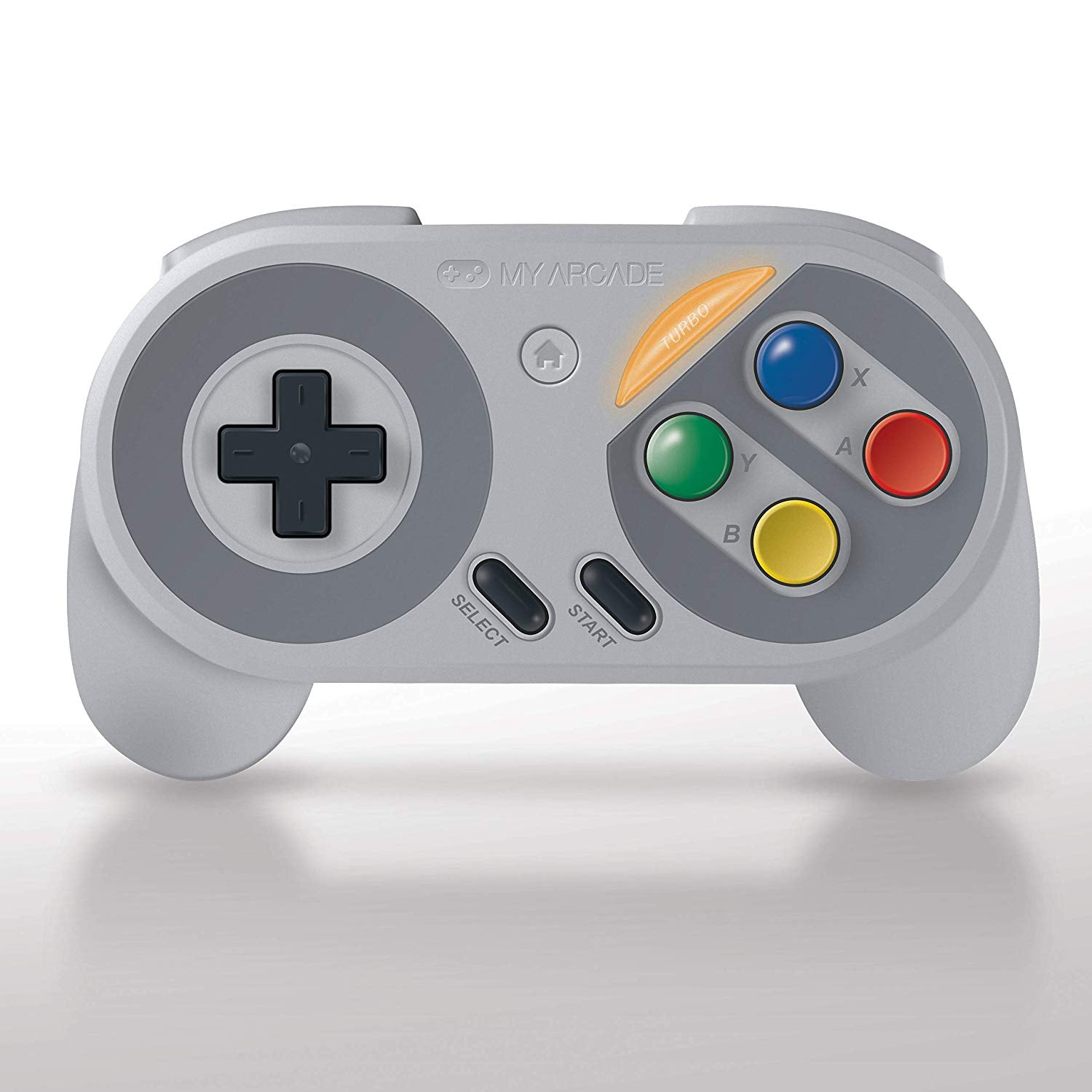 My Arcade Super GamePad Wireless Controller Super Famicon Edition