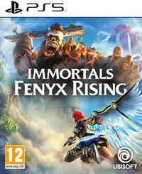 Immortals Fenyx Rising™ - PlayStation 5