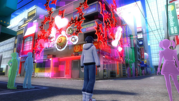 Akiba's Beat - PSVita - Video Games by pqube The Chelsea Gamer