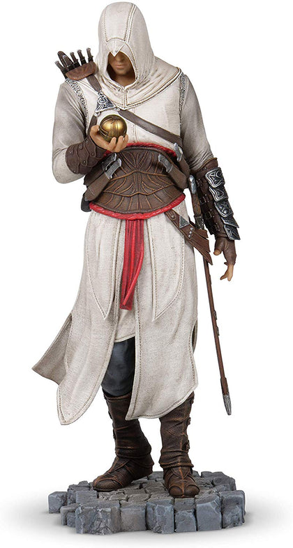 Assassin's Creed Altair - Apple of Eden Keeper