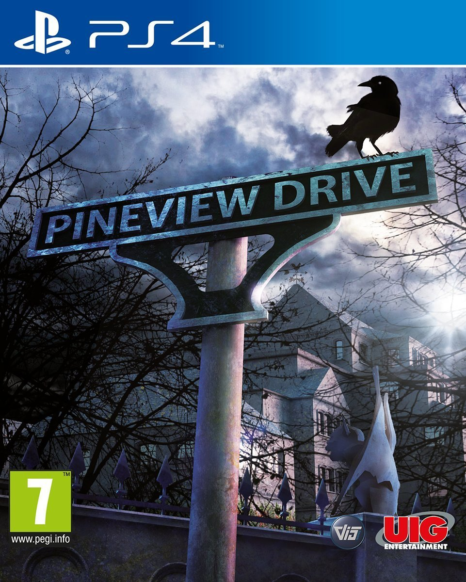 Pineview Drive - PS4