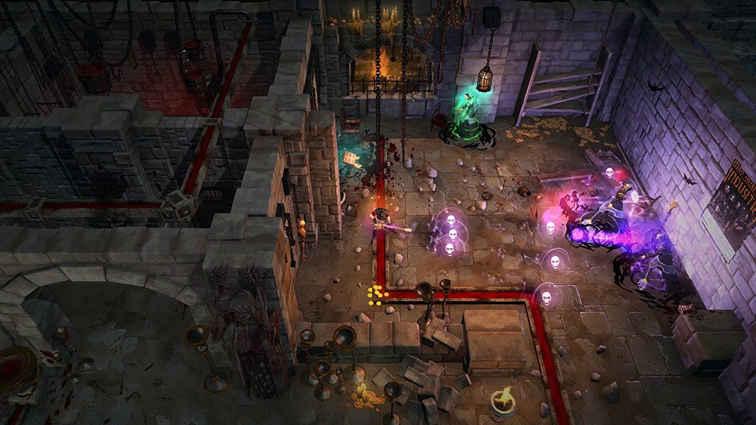 Victor Vran: Overkill Edition - PS4 - Video Games by Nordic Games The Chelsea Gamer