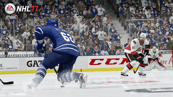 NHL 17 - PS4 - Video Games by Electronic Arts The Chelsea Gamer