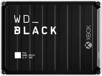 WD_BLACK™ P10 Game Drive for Xbox™