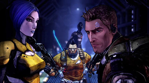 Borderlands: The Handsome Collection - Video Games by Take 2 The Chelsea Gamer