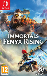 Immortals Fenyx Rising™ - Nintendo Switch