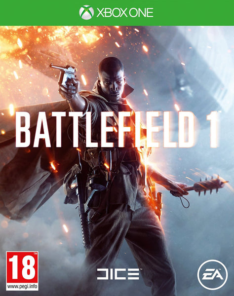 Battlefield 1 - Xbox One - Video Games by Electronic Arts The Chelsea Gamer