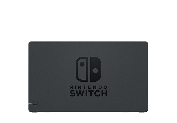 Nintendo Switch Dock Set - Console Accessories by Nintendo The Chelsea Gamer
