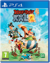 Asterix & Obelix XXL 2 - PlayStation 4