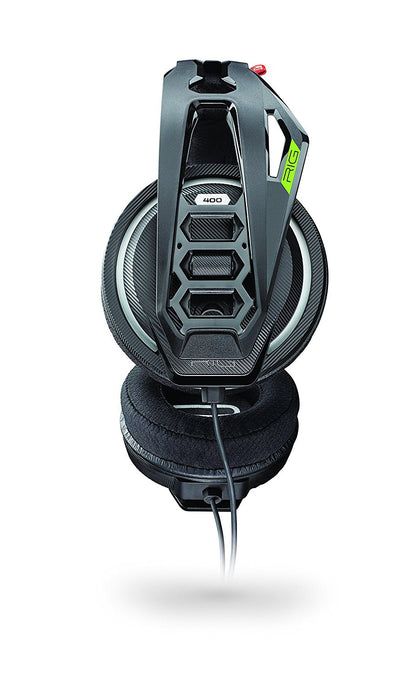 Plantronics RIG 400HX Stereo Gaming Headset for Xbox One - Audio by Plantronics The Chelsea Gamer