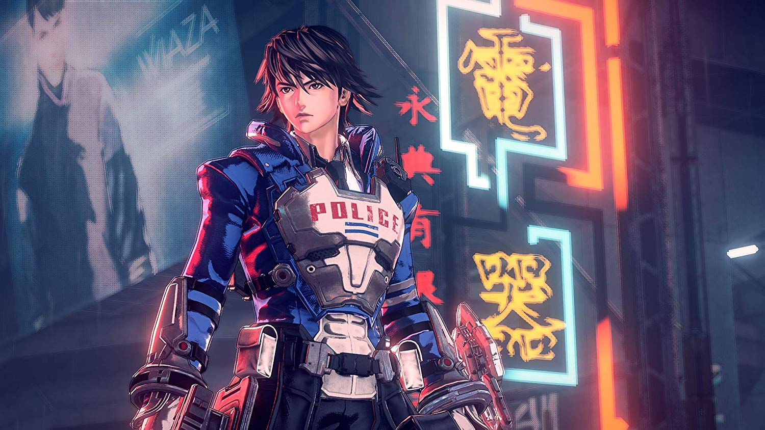 Astral Chain - Video Games by Nintendo The Chelsea Gamer