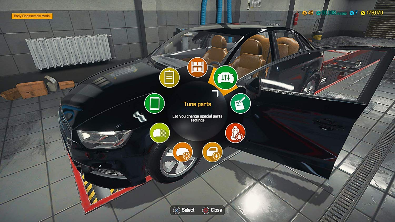 Car Mechanic Simulator - Video Games by Red Dot Games The Chelsea Gamer