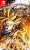 Dragon Ball Fighter Z - Nintendo Switch - Video Games by Bandai Namco Entertainment The Chelsea Gamer