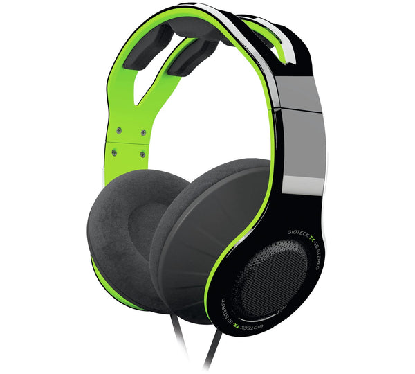 Gioteck TX-30 Stereo Gaming Headset - For Xbox One