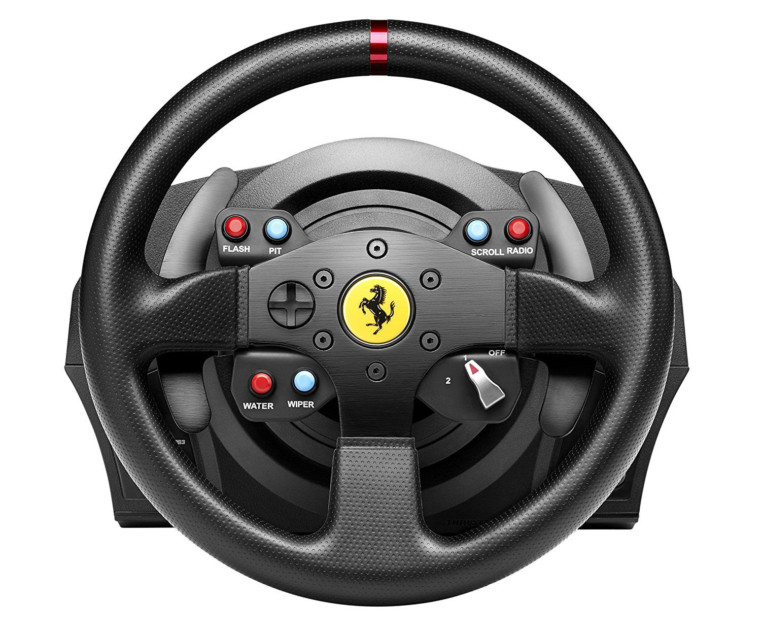Thrustmaster T300 Ferrari GTE Official Force Feedback wheel (PS4/PS3/PC)