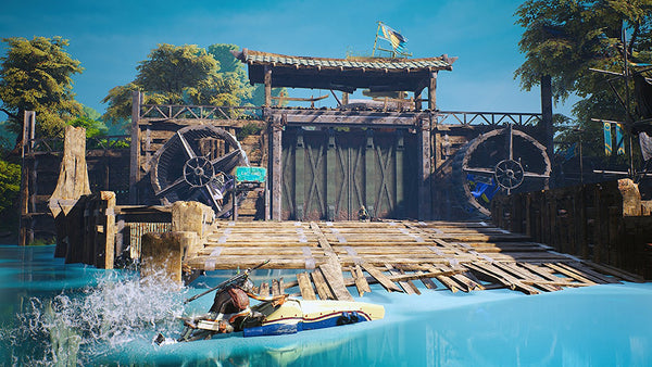 Biomutant - Video Games by Nordic Games The Chelsea Gamer