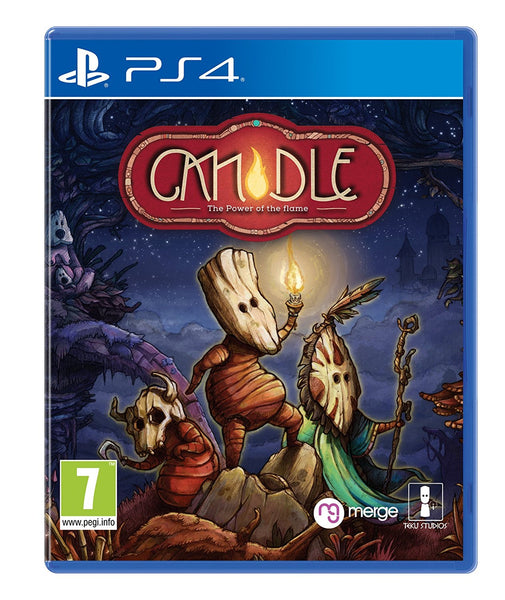 Candle: The Power of the Flame - Video Games by The Chelsea Gamer The Chelsea Gamer