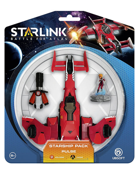 Starlink: Battle for Atlus - Starship Pack