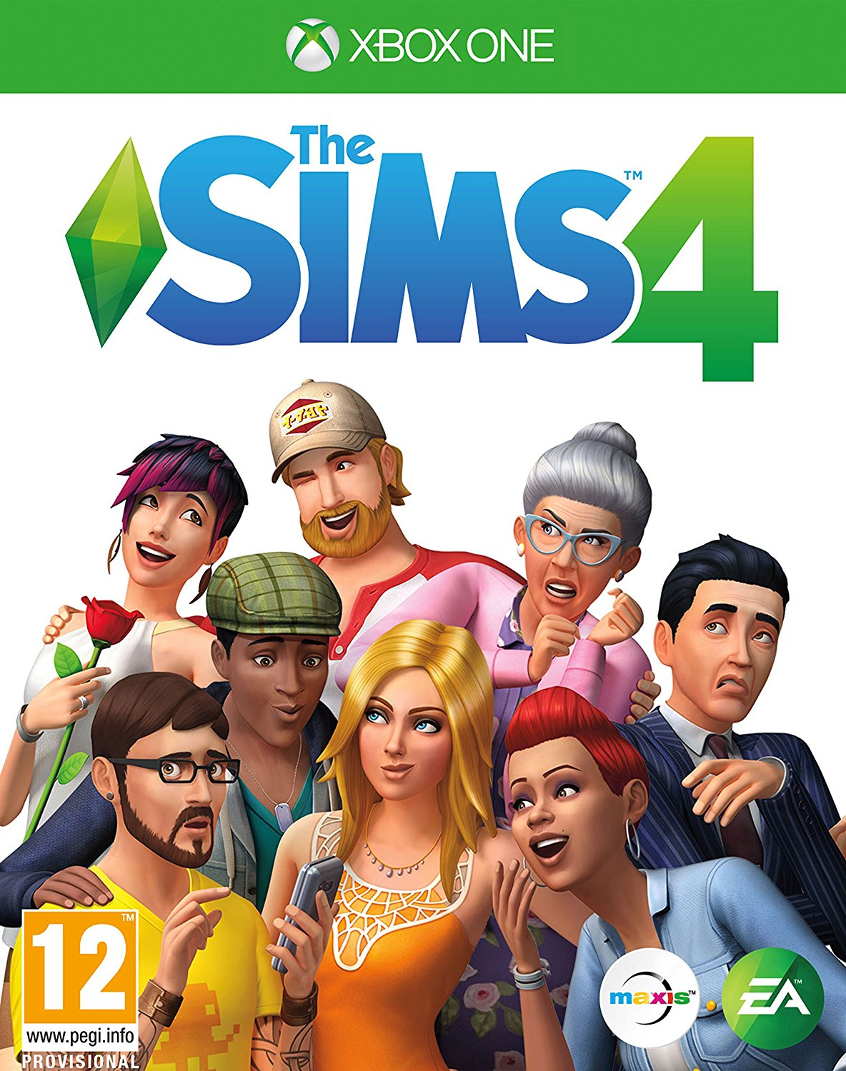 The Sims™ 4 - Xbox One