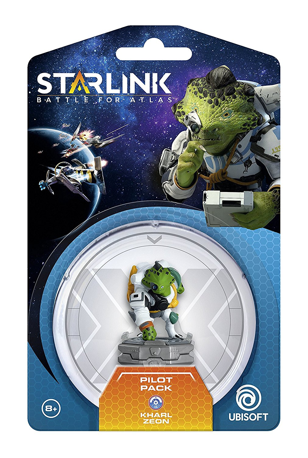 Starlink: Battle for Atlas - Pilot Pack