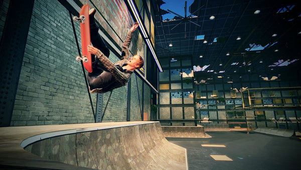 Tony Hawk's Pro Skater 5 - Video Games by ACTIVISION The Chelsea Gamer