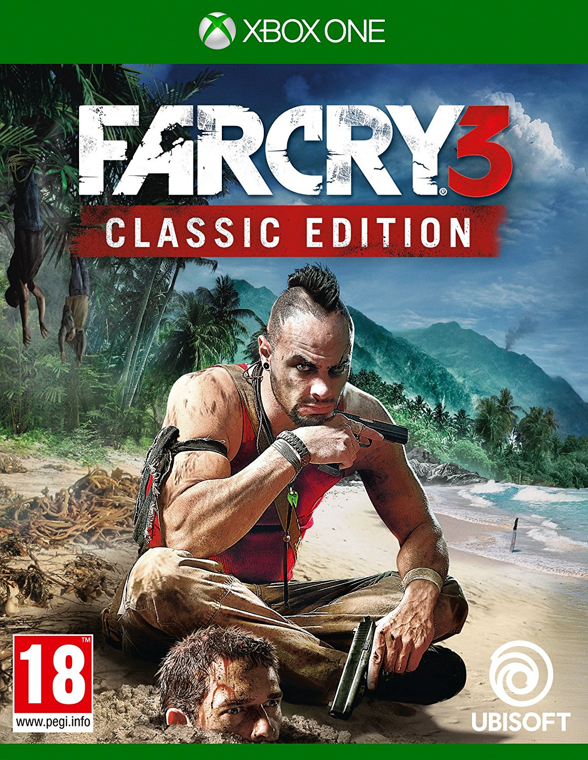 Far Cry 3 - HD Remaster - Video Games by UBI Soft The Chelsea Gamer