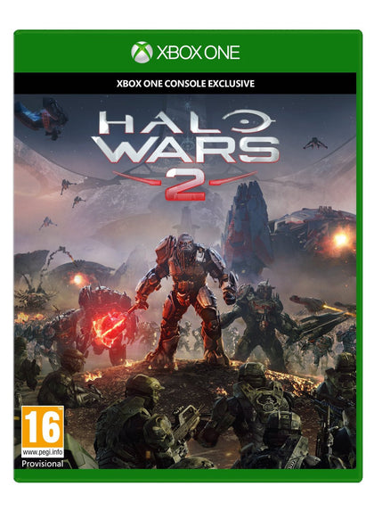 Halo Wars 2 -  Xbox Exclusive - Video Games by Microsoft The Chelsea Gamer