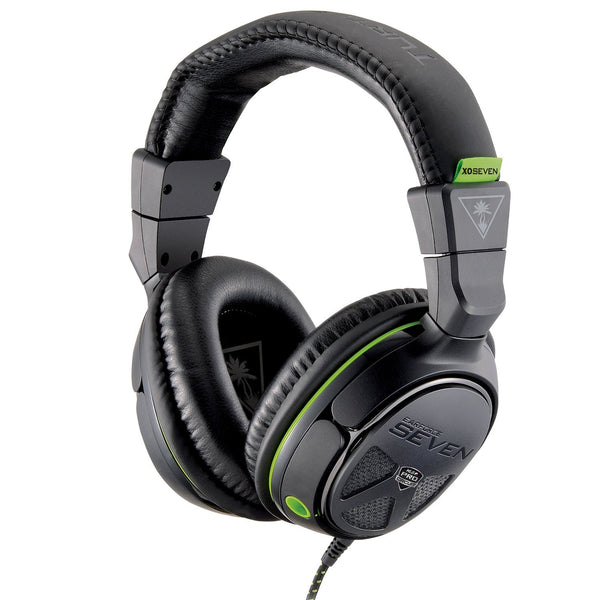 Turtle Beach Ear Force XO4 Stealth or XO7 Pro High performance Stereo Gaming Headset for XBOX one and Mobile gaming - Audio by Turtle Beach The Chelsea Gamer