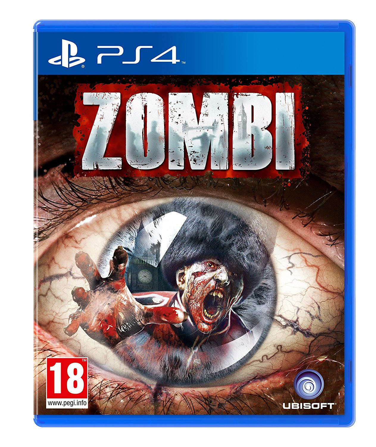 Zombi - PS4 - Video Games by UBI Soft The Chelsea Gamer