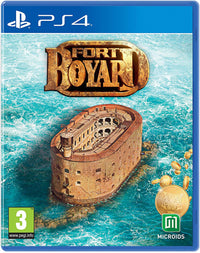 Fort Boyard - PlayStation 4