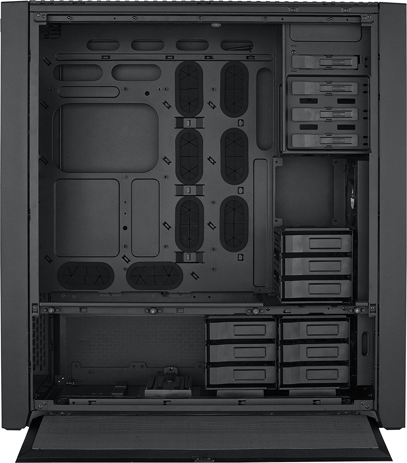 Corsair Obsidian Series® 900D Super Tower Case