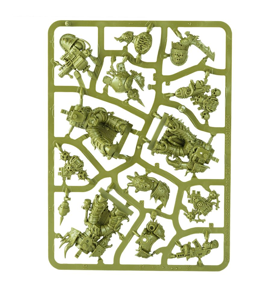 First Strike: A Warhammer 40,000 Starter Set - Model Play by Games Workshop The Chelsea Gamer
