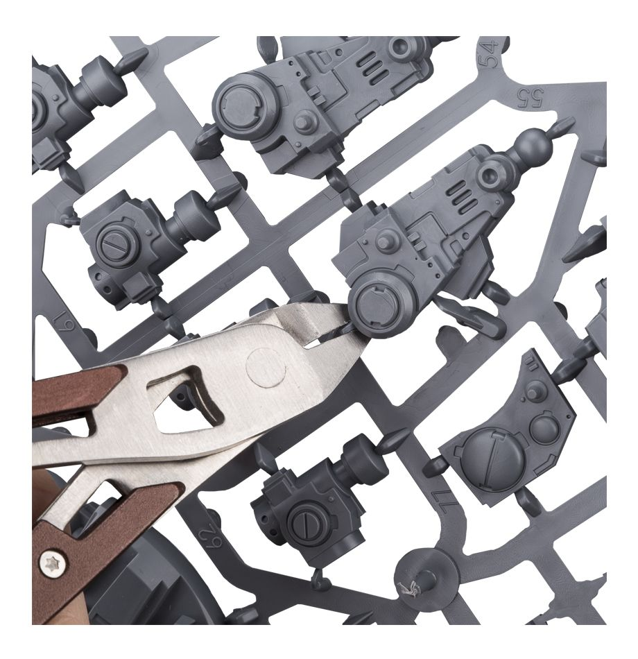 CITADEL: Fine Detail Cutters - Model Play by Games Workshop The Chelsea Gamer