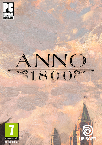 Anno 1800™ - Video Games by UBI Soft The Chelsea Gamer