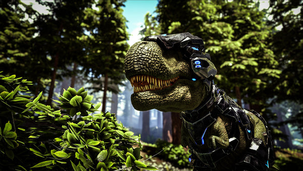 ARK: Survival Evolved - Explorers Edition - PC - Video Games by Wildcard The Chelsea Gamer