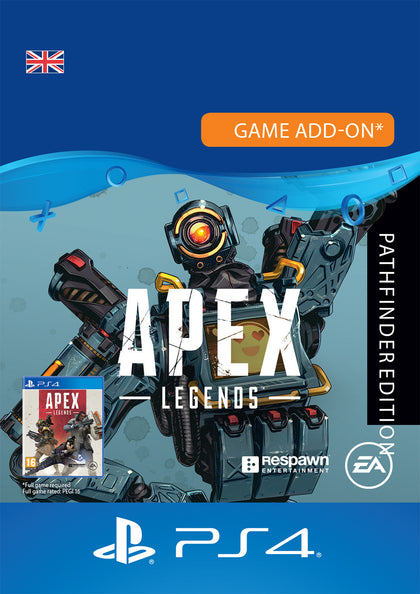 Apex Legends Pathfinder Edition