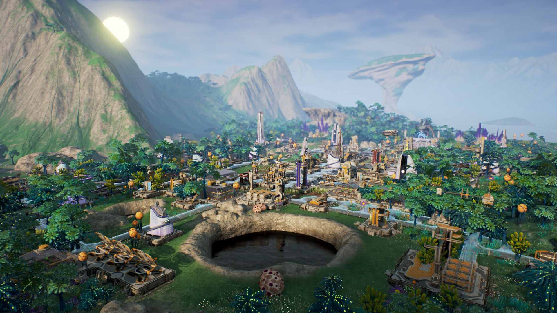 Aven Colony - Xbox One - Video Games by Sold Out The Chelsea Gamer