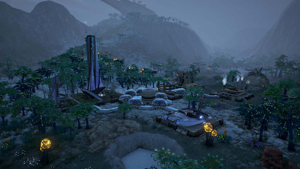 Aven Colony - PS4 - Video Games by Sold Out The Chelsea Gamer
