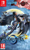 Bayonetta 2 + Bayonetta Digital Code - Nintendo Switch - Video Games by Nintendo The Chelsea Gamer