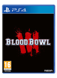Blood Bowl 3- PlayStation 4