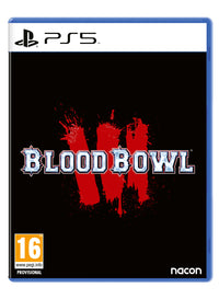 Blood Bowl 3- PlayStation 5