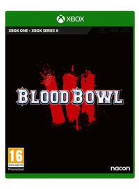 Blood Bowl 3- Xbox