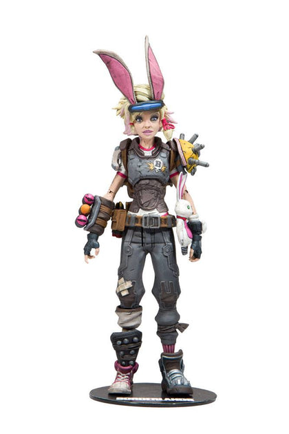 Tiny Tina Figurine