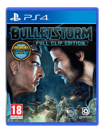 Bulletstorm Full Clip Edition - PS4 - Video Games by Maximum Games Ltd (UK Stock Account) The Chelsea Gamer