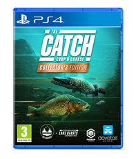 The Catch: Carp & Coarse - Collector's Edition - Xbox