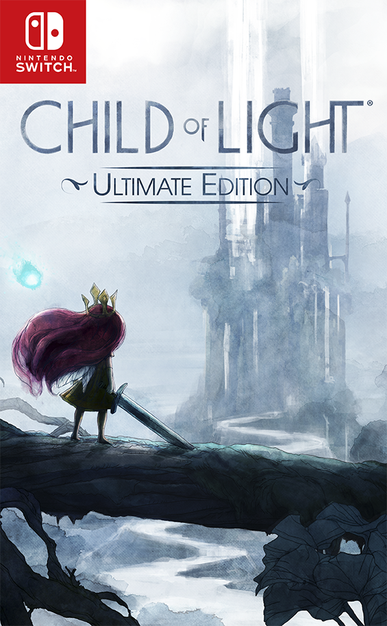 Child of Light - Ultimate Edition - Nintendo Switch - Video Games by UBI Soft The Chelsea Gamer