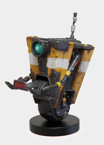 Claptrap - Cable Guy