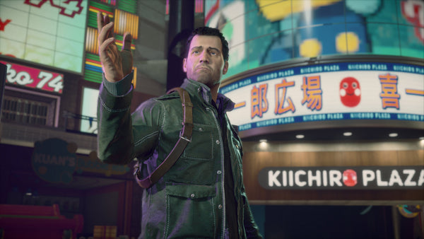 Dead Rising 4: Frank's Big Package - PS4 - Video Games by Capcom The Chelsea Gamer