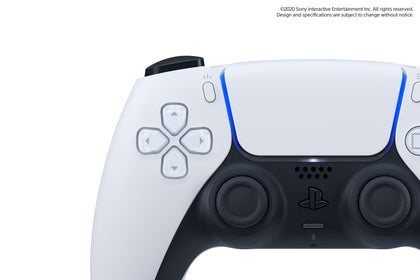 Sony PlayStation 5™ - Dual Sense Controller - Registration of Interest